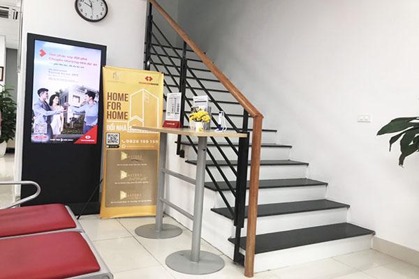 Hướng đặt cầu thang theo phong thủy kiêng kỵ điều gì?